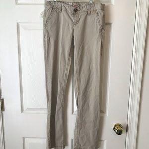 Pants - Mossimo khaki pants